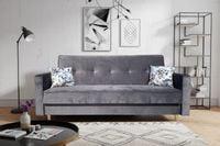 Wersalka - Kanapa - Sofa  EDI  - rozkładana+ spanie / różne kolory -