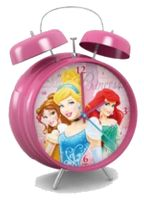 Budzik zegarek dla dzieci Princess Licencja Disney (30835_02)