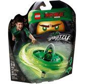 LEGO NINJAGO Lloyd - mistrz Spinjitzu 70628