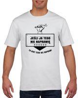 Koszulka męska DLA MECHANIKA  XL