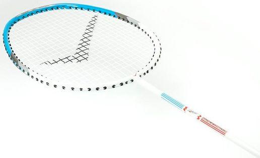 Rakietka do badmintona Allright Speed 165 niebieska