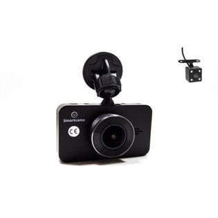 WIDEOREJESTRATOR SAMOCHODOWY 2K GPS SMARTCAMS X300 WIFI FULLHD COFANIA