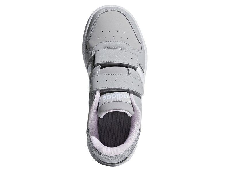 Buty dziecięce ADIDAS HOOPS 2.0 CMF C 30.5 zdjęcie 5