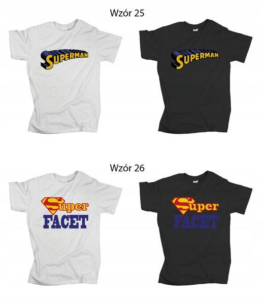 Koszulka dla Twojego faceta Chłopaka prezent 24h ! zdjęcie 8