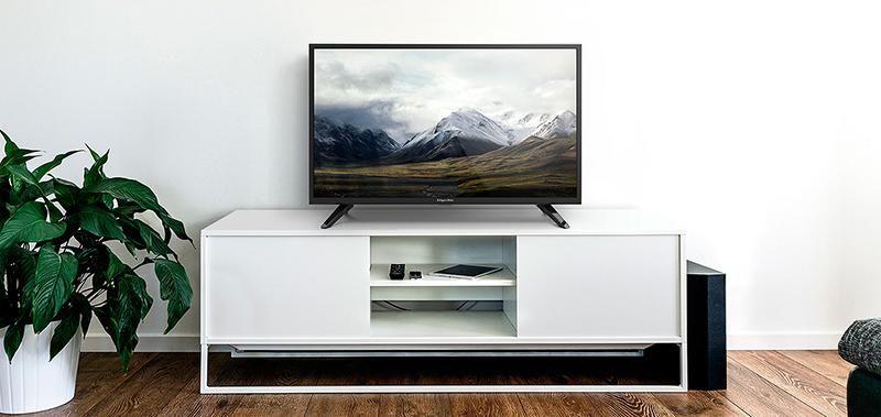"""Telewizor Kruger&Matz 32"""" KM0232T HD DVB-T2 H.265 zdjęcie 8"""
