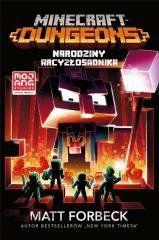 Minecraft. Dungeons Matt Forbeck