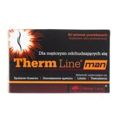 Olimp Therm Line man - 60 tabletek