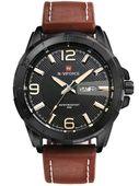 Zegarek męski NAVIFORCE - WART - 9055-2A DATA