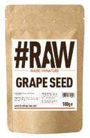 RAW Grape Seed 100g Ekstrakt z pestek winogron OPC