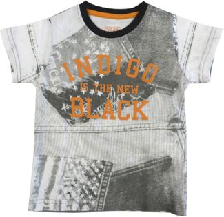 LOSAN T-Shirt z nadrukiem rozmiar 3 977088