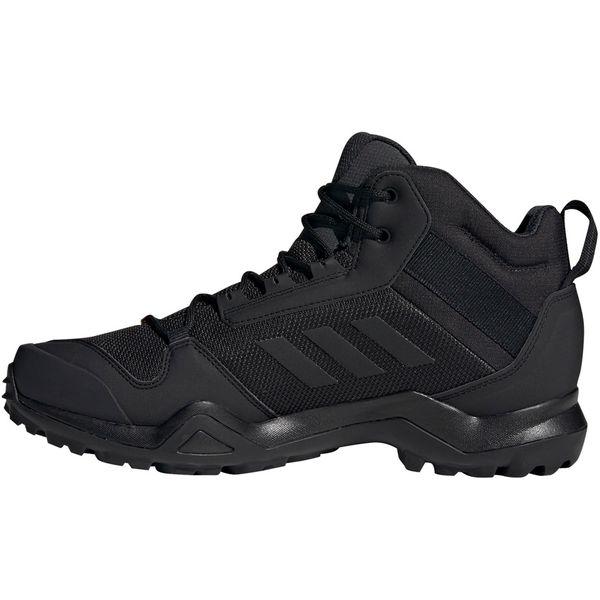 factory outlet designer fashion wholesale online Buty męskie adidas Terrex AX3 MID GTX VZ czarne BC0466 42 2/3