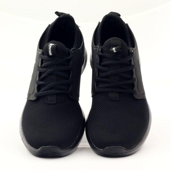 American Club Buty męskie sportowe joggingowe American 1772 czarne