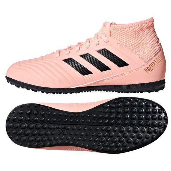 73072e4054e94 Buty halowe adidas Predator Tango 18.3 r.35 • Arena.pl