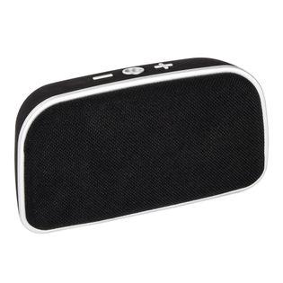 Głośnik Bluetooth Esperanza FM Blues EP147 czarny