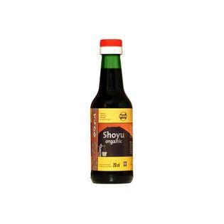Sos Sojowy Shoyu Bio 250 ml - Terrasana