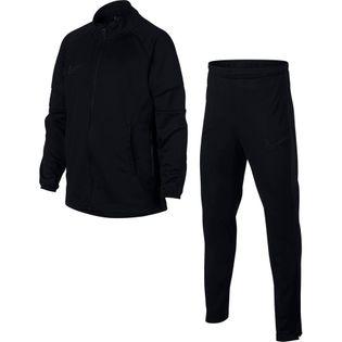 Dres dla dzieci Nike B Dry Academy K2 czarny AO0794 011 M