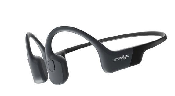 Słuchawki AfterShokz - Aeropex Cosmic Black - Cosmic Black
