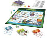 HASBRO Monopoly PayDay Gra Planszowa E0751