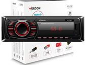 Radio samochodowe Vordon HT-175BT Bluetooth/USB/SD/AUX