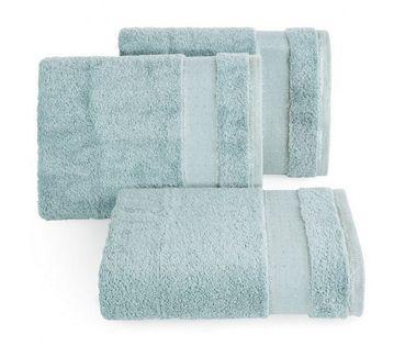 Lumarko Ręcznik BETH 50x90cm 07/miętowy