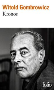 Kronos Gombrowicz Witold