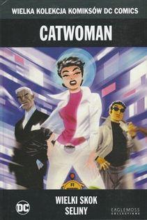 Catwoman Wielki skok Seliny Praca zbiorowa