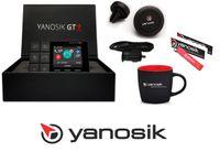 YANOSIK GTR + 13mc ABONAMENT + GRATISY MODEL NOWY