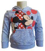 Bluza Minnie Mouse Myszka Mini 4 lata 104 Licencja Disney (EP1236)