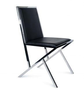 Soren krzesło 46x54,5x86cm 2 kartony