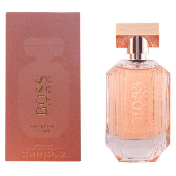 6850292d6bdf3 Perfumy Damskie The Scent For Her Hugo Boss-boss EDP 100 ml • Arena.pl