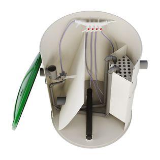 Przydomowa biologiczna oczyszczalnia ścieków 4 - 10 osób VH8 LIGHT