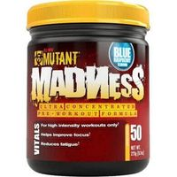 PVL Mutant Madness 275g Smak - poncz