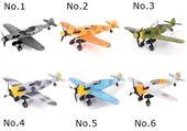 nie wystawiać Samolot Puzzle 4D Modelarstwo BF-109 1:49 ltoy