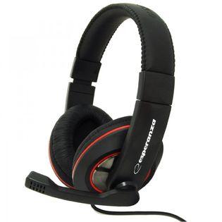 EH118 Słuchawki z mikrofonem Sonata Esperanza
