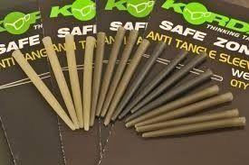 Korda Anti Tangle Hooklink Sleeves Weed