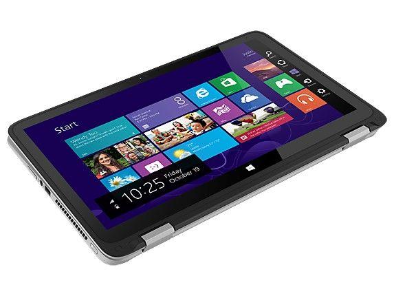 Laptop HP ENVY X360 Convert i5-5200 8GB 256GB GT930 zdjęcie 5