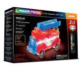 Laser pegs 3 in 1 Rescue