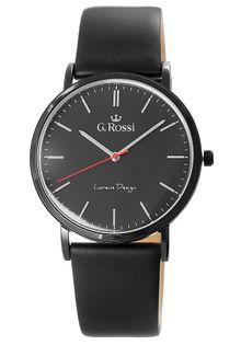 Zegarek Męski Gino Rossi 10768A-1A3