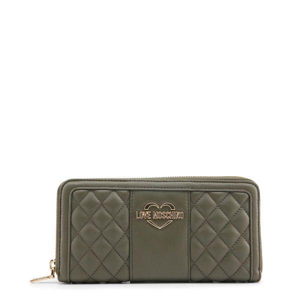 Love Moschino damski portfel zdjęcie 1