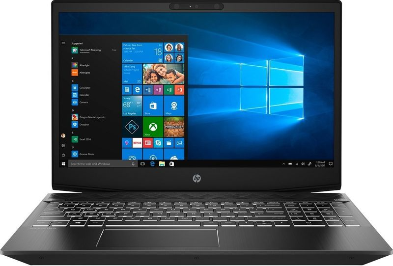 HP Pavilion Gaming 15 i5-8300H SSD +1TB GTX 1050-4 zdjęcie 1