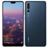 Telefon komórkowy Huawei P20 Pro Dual SIM (SP-P20PDSLOM) Niebieski