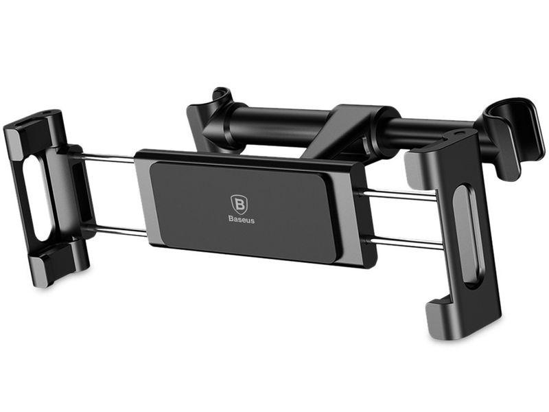BASEUS Backseat uchwyt na zagłówek do tabletu telefonu na Arena.pl