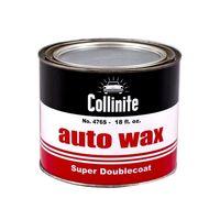 Collinite 476S Super Double Coat Auto Wax - twardy wosk 532g