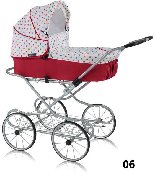 68e95b84f46c Wózek lalkowy w stylu Retro • Arena.pl