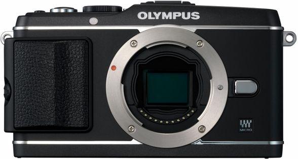 Olympus PEN E-P3 Body Aparat