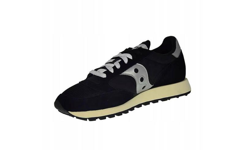 dobra jakość wyprzedaż w sklepie wyprzedażowym ekskluzywne buty BUTY MĘSKIE SAUCONY JAZZ O VINTAGE S70368-10 42,5
