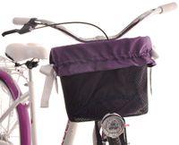 Kozbike Damski Rower Miejski 26 Damka 1 Bieg z Koszem (15)