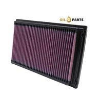 Filtr powietrza K&N NISSAN TERRANO X-TRAIL PATHFINDER 33-2031-2