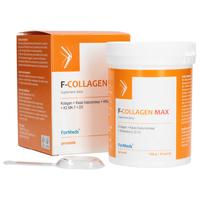 FORMEDS F-COLLAGEN MAX kolagen hialuronowy WITAMINY D3 I K2
