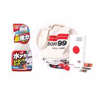 Soft99 stain cleaner apc usuwanie owadów czyszczen